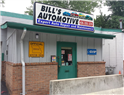 Bill's Automotive