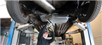 Never Fear Transmission and Automotive