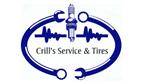 Crills Service Station