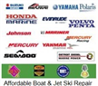 Affordable Boat & Jetski Repair of Marco Island & Naples, FL