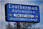 Leatherman Automotive