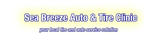 Sea Breeze Auto & Tire Clinic