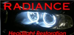 Radiance Headlight Restoration