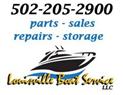 Louisville Boat Service, LLC