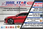 Hail Star Paintless Dent Repair
