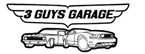 Three Guys Garage