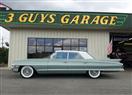 Three Guys Garage