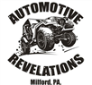 Automotive Revelations