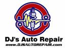 DJ's Auto Repair