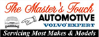 The Master's Touch Automotive