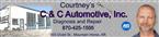 C & C Automotive