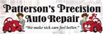 Pattersons Precision Auto Repair