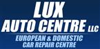 Lux Auto Centre LLC