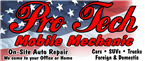 Pro Tech Mobile Mechanic