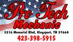Pro Tech Mechanic