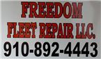 Freedom Fleet Repair LLC