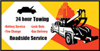 Bay Area Towing 2