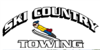 Ski Country Shell and Towing