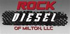 Rock Diesel of Milton