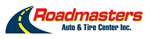 Roadmasters Auto & Tire Center Inc.