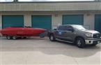 Geo's Mobile Marine Inc.