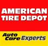 American Tire Depot - Brea