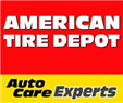 American Tire Depot - Downey