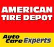American Tire Depot - Rialto II