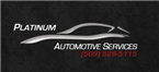 Platinum Automotive Services