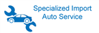 Specialized Import Auto Service