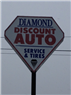 Diamond Discount Automotive Service and Tires