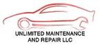 Unlimited Maintenance and Repair