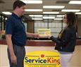 Service King Collision Repair