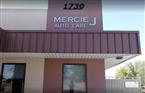 Mercie J Auto Care, llc