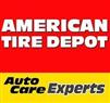 American Tire Depot - Carlsbad
