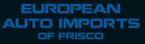 European Auto Imports