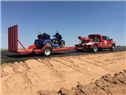 Motorcycle Towing!