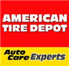 American Tire Depot - Vista