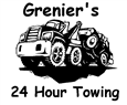 Grenier's 24 Hour Towing