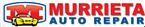 Murrieta Auto Repair