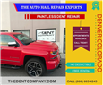 The Dent Company Paintless Dent Repair