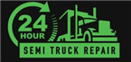 24 Hour Semi Truck Repair