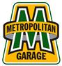 Metropolitan Garage