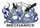 KB Mechanics