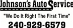 Johnsons Auto Service