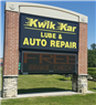 Kwik Kar Lube & Auto Repair
