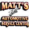 Matt's Automotive Service Center