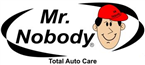 Mr. Nobody Total Auto Care