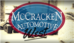 McCracken Automotive West
