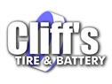 Cliff's Tire & Battery